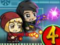 Játékok Zombie Mission 4